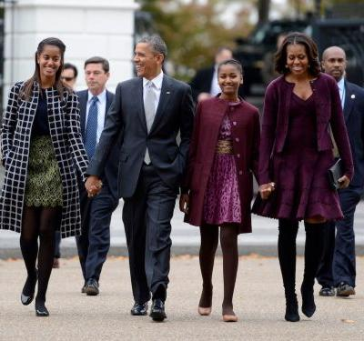 The Obamas are worth 30 times more than when they entered the White House in 2008 - here's how they spend their millions