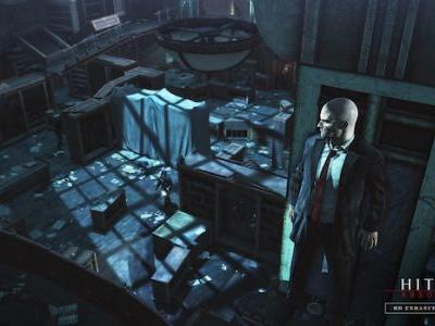 Hitman HD Enhanced Collection Review - Killers Divided
