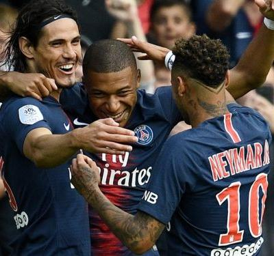 Paris Saint-Germain v Lyon Betting Tips: Latest odds, team news, preview and predictions