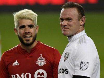 Draw with Toronto FC gives D.C. United lead in East