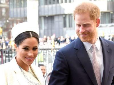 Here's Why Some Royal Fans Believe Meghan Markle and Prince Harry May Actually Be Having Twins