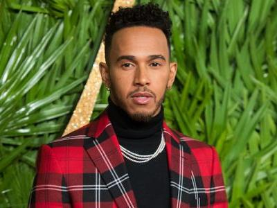 Lewis Hamilton Issues an Apology After Shaming His Nephew for Wearing a Dress
