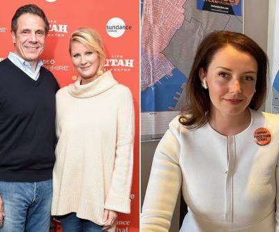 Gov. Andrew Cuomo's history with women: Wives, girlfriends, accusers