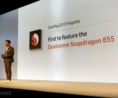 OnePlus is going to show off a 5G phone later this month