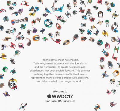 Apple's 2017 Worldwide Developers Conference starts June 5, costs $1,599