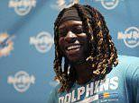 Jay Ajayi traded from Dolphins to Philadelphia Eagles