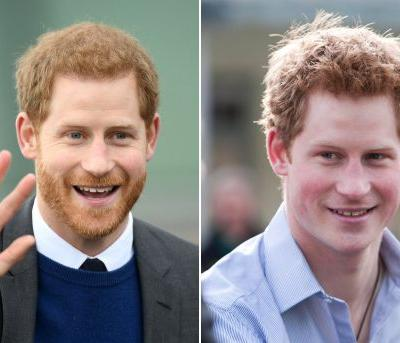 Will Prince Harry Shave His Beard For the Royal Wedding? An Investigation