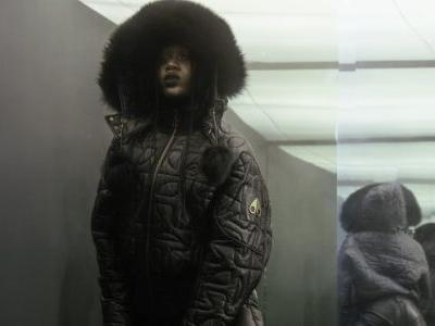 Telfar X Moose Knuckles Launch The Coziest Collection Of Puffer Coats, Pants And More