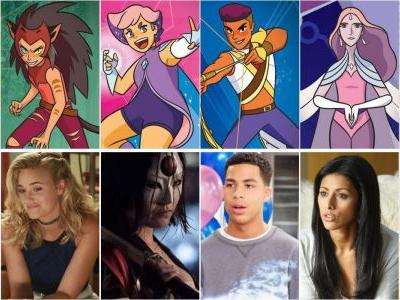 She-Ra and the Princesses of Power: Voice Cast & Character Guide