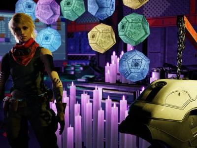 Destiny 2 Festival Of The Lost Rewards, New Activity Area, And Details Revealed