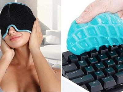 If You're A Weirdo, You'll Freakin' Love These 41 Clever Things On Amazon