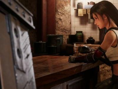 Everything from Square Enix's surprisingly packed E3 2019 conference