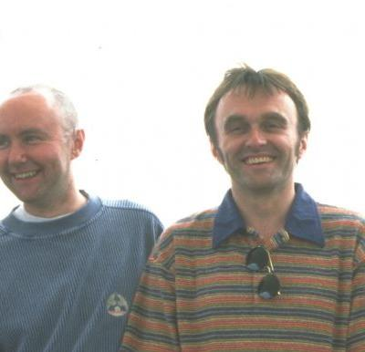 Danny Boyle & Irvine Welsh Are Making A Creation Records Movie