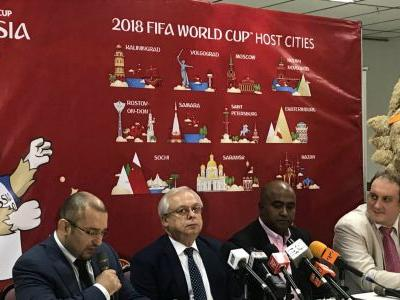 Visa-free hassle for Malaysians to World Cup 2018
