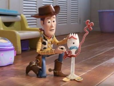 The 'Toy Story 4' Trailer Raises Some Terrifying Questions About the Nature of This Universe
