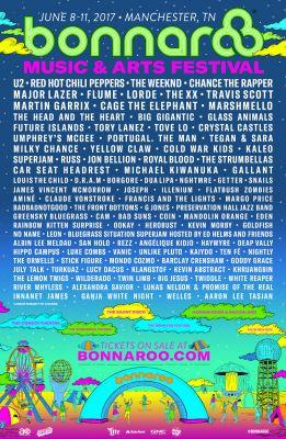 Bonnaroo 2017: Co-Founder Ashley Capps Details This Year's Festival