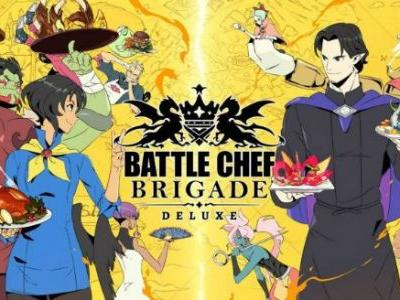 Battle Chef Brigade Gets a Deluxe Update for its PS4 Debut
