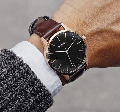 15 stylish men's watches under $250 that make great graduation gifts