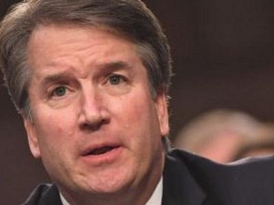 Perjury Complaint Filed Against Kavanaugh to be Reviewed by.Merrick Garland!