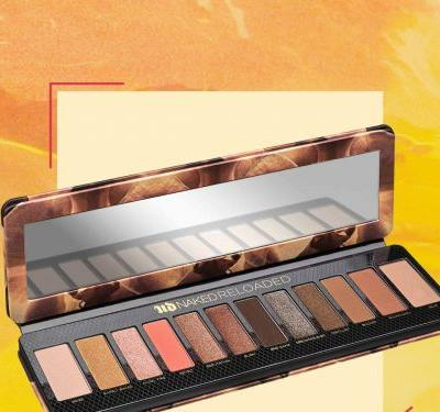 Urban Decay Is Dropping A New Naked Palette - & It's Better Than The Original