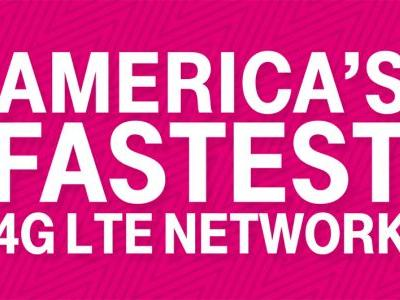 T-Mobile 4G LTE speeds are fastest among U.S. carriers, says Ookla report