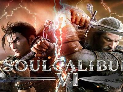 Soulcalibur 6 Gets Season 2 Release Date and Trailer | Game Rant