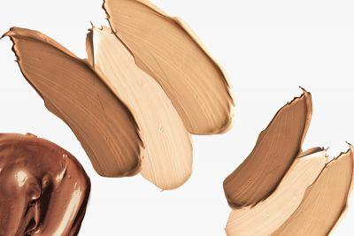 The Best Foundation for Dry Skin: Minerals Multi-Purpose Foundation
