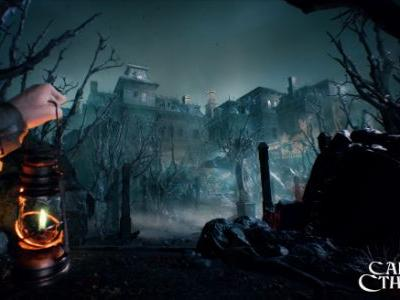 New Call of Cthulhu Trailer Offers a Preview of the Upcoming Madness as the Game Goes Gold