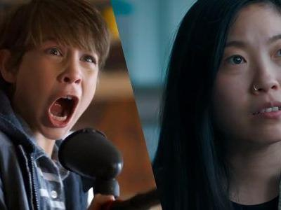 Live-Action 'The Little Mermaid' Hooks Jacob Tremblay and Awkwafina