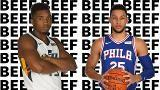 Who's right in Ben Simmons-Donovan Mitchell beef?
