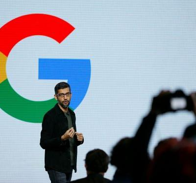 Google slides on report of huge security lapse involving data of hundreds of thousands of Google+ users