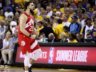 NBA Finals 2019: Raptors beat Warriors in Game 6 to earn first title in franchise history