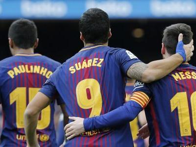 Barcelona January transfer rumours: All the latest gossip and news ahead of winter window