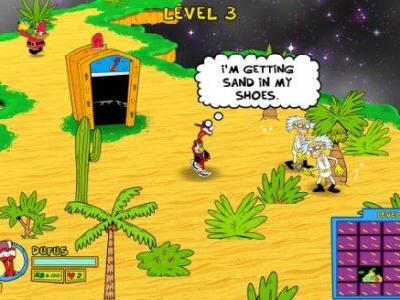After Multiple Delays, the ToeJam & Earl: Back in the Groove Release Date is Finally Here