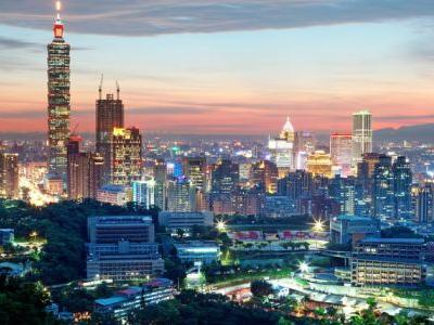The 7 Top Sights in Taipei