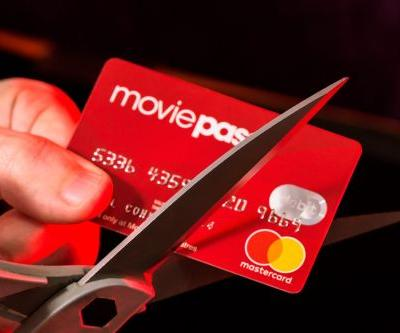The parent company of MoviePass just gave another indication that shareholders are balking at its plan to reverse split its stock