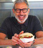 Jeff Goldblum Is Now Chef Goldblum, Sensually Serving Sausages From a Truck
