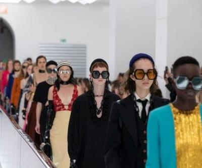 Say Goodbye to Gucci's 'Guccification' Come Spring 2020