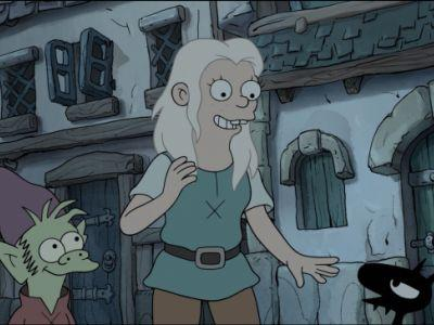 Disenchantment Season 1 Episode 3 Recap