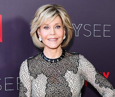 The One Skin Care Tip Jane Fonda's Makeup Artist Always Makes Sure She Follows