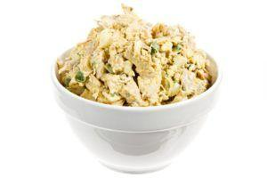 When Chicken Salad Turns Deadly - Faraway and Triple T Salmonella Outbreak