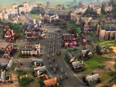 Here's when we can play Age of Empires 4