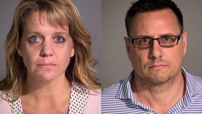 Police: Couple brought infant to bar, became intoxicated
