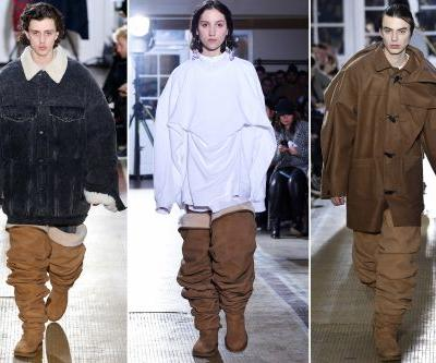 Thigh-high Ugg boots now exist - and they cost over $1K