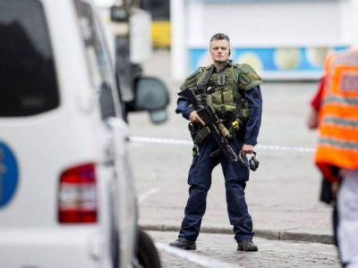 Two dead, six wounded in stabbings in Turku, Finland: police