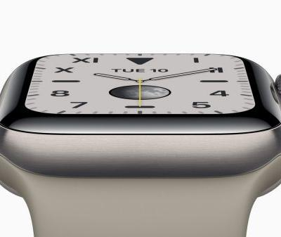 Apple Might Have Shipped More Watches In 2019 Than The Entire Swiss Watch Industry