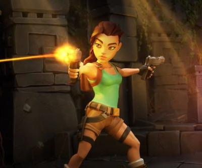 Tomb Raider Reloaded is the next Lara Croft game, and it's coming to mobile in 2021