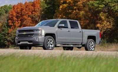 Our Testing Reveals How the Chevrolet Silverado Fares Against the Best Trucks in Its Class