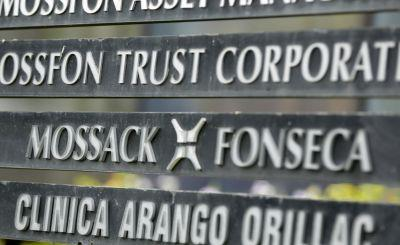 Panama arrests partners in Mossack-Fonseca firm