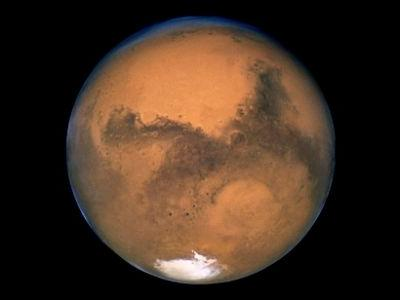 Space travel to Mars could kill astronauts by zapping their gut bacteria